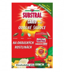 More about Substral Careo - postrek proti škodcom - 30 ml