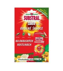 Substral Careo - postrek proti škodcom - Substral - ochrana rastlín - 30 ml