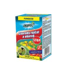 Agro - Choroby paradajok a uhoriek - 10 ml