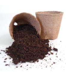 Špeciálny substrát na bonsaje - substrát na pestovanie zo semien - 100 gr
