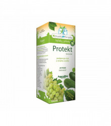 More about Protekt - koncentrát na rast a vitalitu rastlín - AgroBio - hnojivá - 100 ml