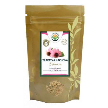 Echinacea - Echinacea purpurea - mletý koreň - bylinkové čaje - 100 g