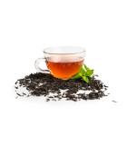 Čaje - sypané, bylinky