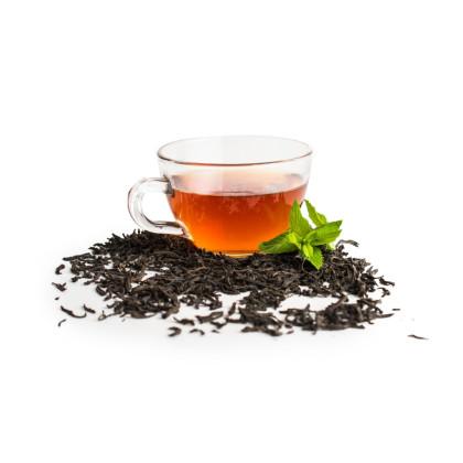Čaje - sypané bylinky